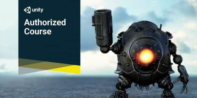 The Ultimate Guide to Game Development with Unity 2019